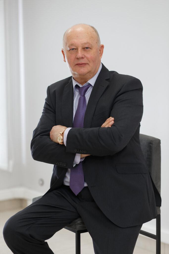 Игорь Леонидович Буряков